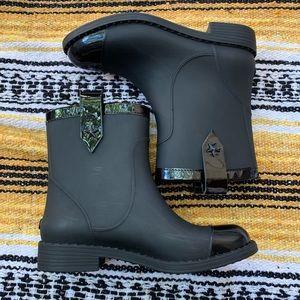 17c9df6516c Jimmy Choo Shoes | Sale Mb Classic Tall Moon Boots | Poshmark